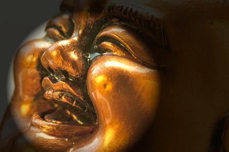 positiv: Buddha laughs