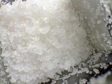 sel: sea salt, Fleur de Sel