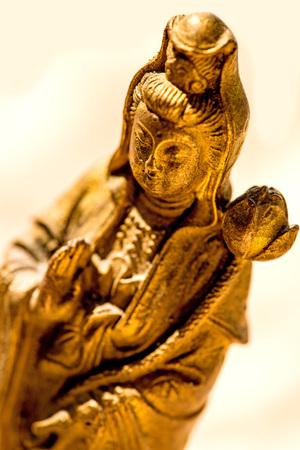 goddess of mercy: Guanyin, goddess of mercy