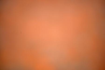 oranje onscherpe achtergrond Stockfoto