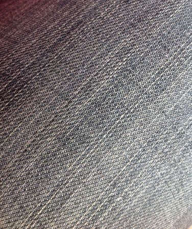 casual: Texture of blue jeans textile