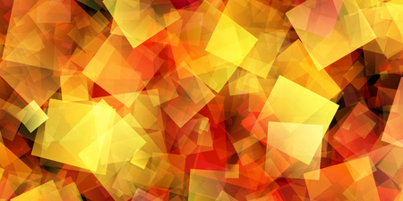 gradient: Multicolor Gradient Squares
