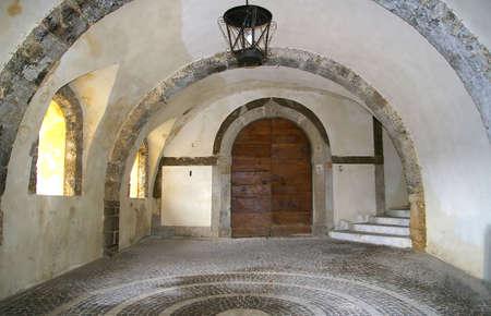 gaita: Museo de la gaita en Scapoli