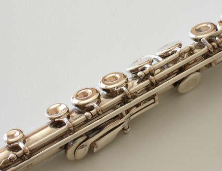 flute key:  Flute