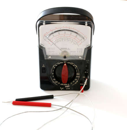 electrical instrument,