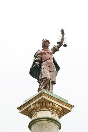 bronze of cosme fst gand-duke of Tuscany