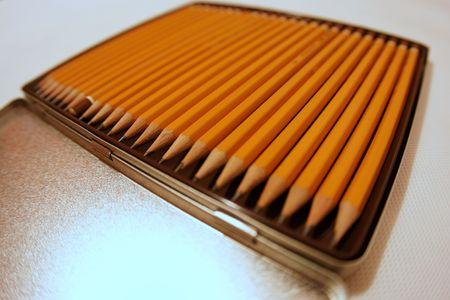 grafite: Professional Graphite Pencils Pack