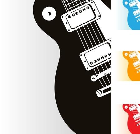 guitarra clásica: Fondo musical