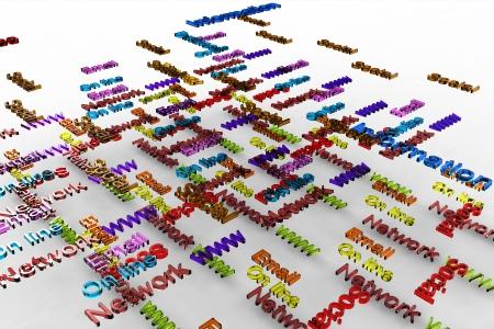 marketing typography photo