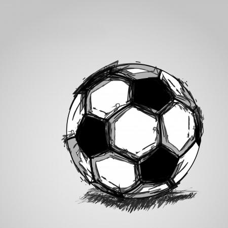 soccerball: Soccer ball