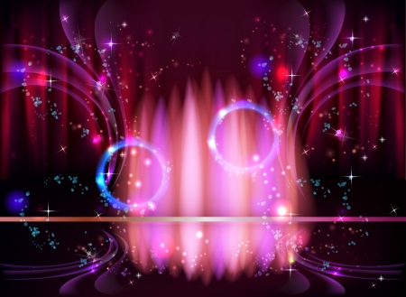 Backgrounds abstract vector Stock Vector - 14197705