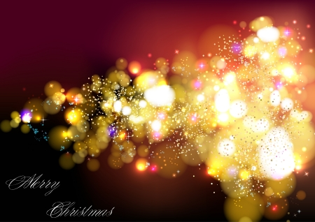 background, christmas concept Vector