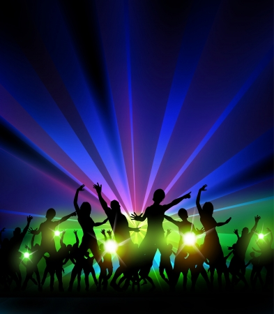 Party Design Illustration Vector