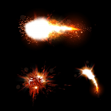 Vector Special Effects