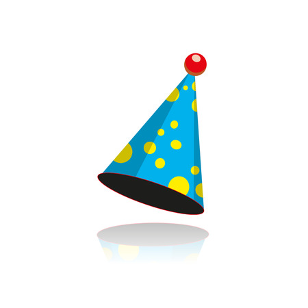 dressing up party: Party hat