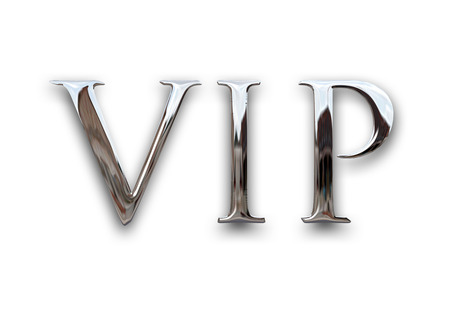 very important person: Very important person VIP