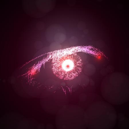 eye protection: Technology eye