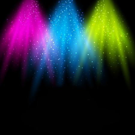 disco party poster background template easy all editable royalty