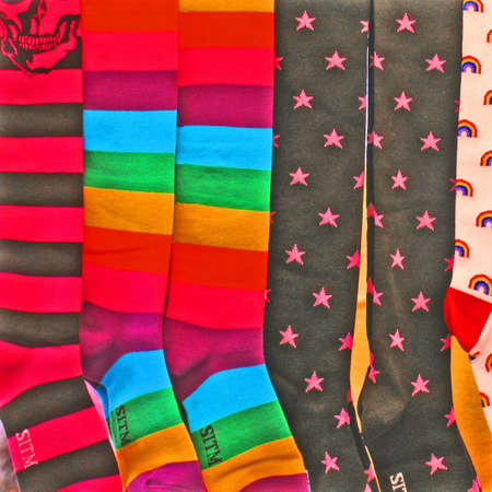stockings, socks Stock Photo - 936274
