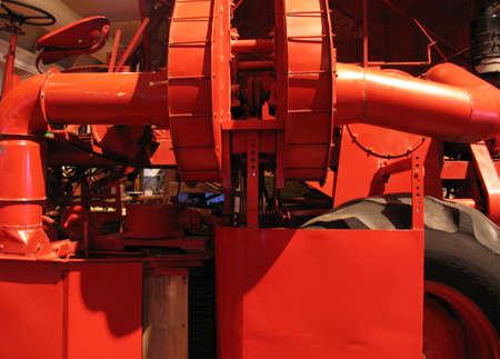 tractor Stock Photo - 936280