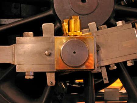 train connection photo