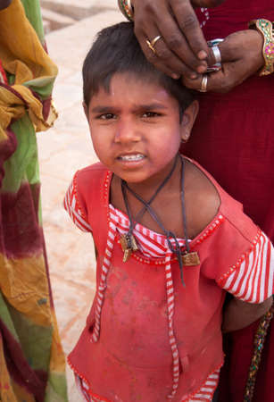 sweetest: Some of the sweetest faces of children from parts of India Editorial