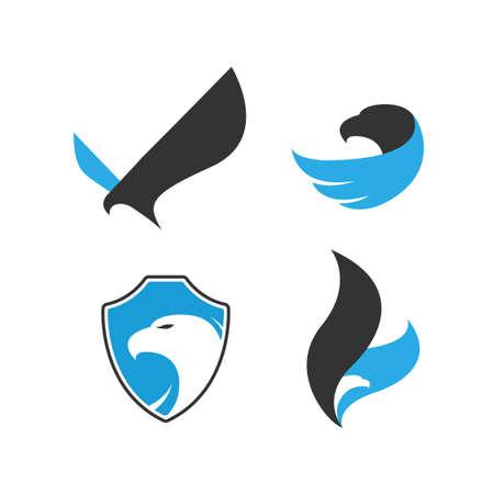 Eagle bird   icon design