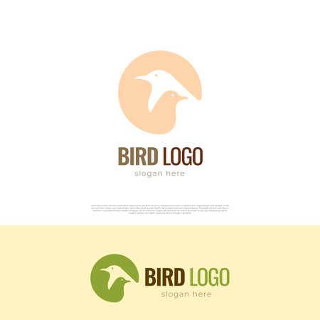 Bird   icon template design