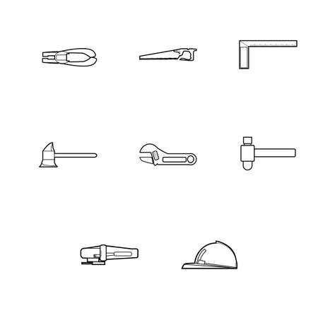 safty: Simple icon construction