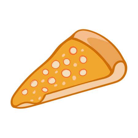 cheesy: Pizza icon color
