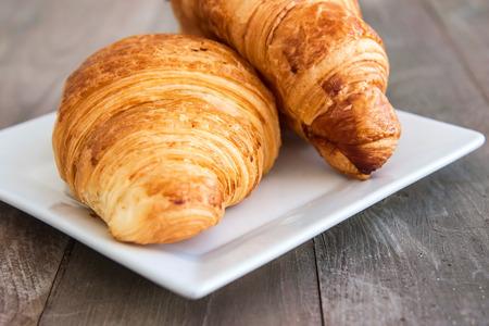 tast: Pastries Stock Photo