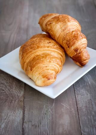 tast: Croissants