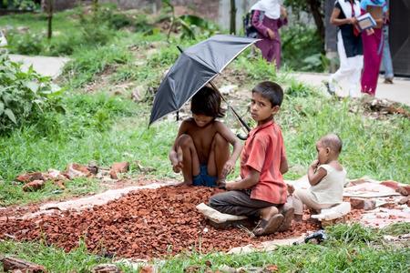 familiy: bangladesh people