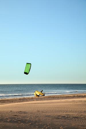 kitesurfen: Kitesurfen