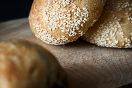 GoodComposition of several breads