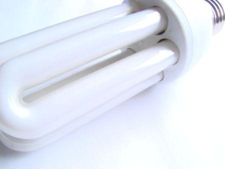 economise: lamp bright