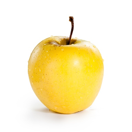 Fresh Apple photo