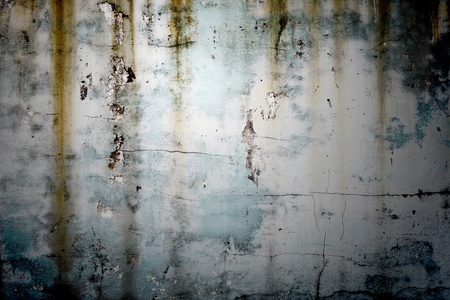Grunge wall for background  photo