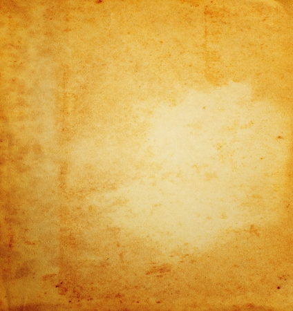 Old paper grunge background. photo
