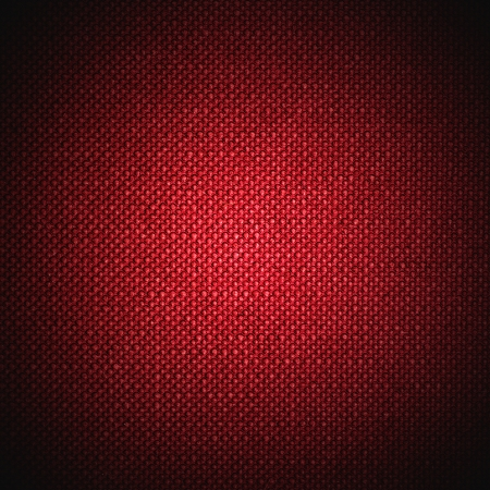 cotton texture: Red Fabric texture background