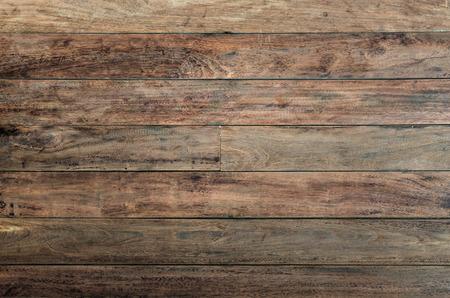 Fondo de madera Vintage.
