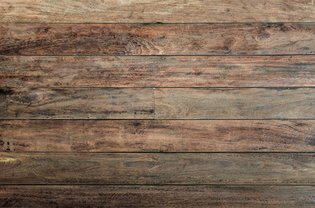 boarded: Vintage wood background. Stock Photo