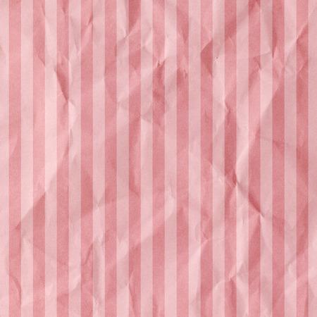 stripe pattern: Stripe pattern on paper texture background.