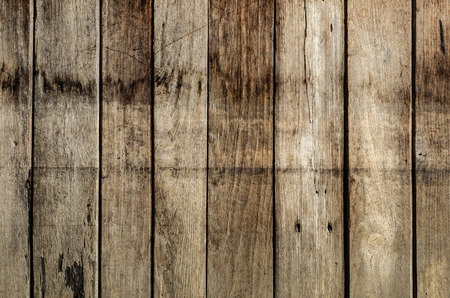 Vintage wood background. photo