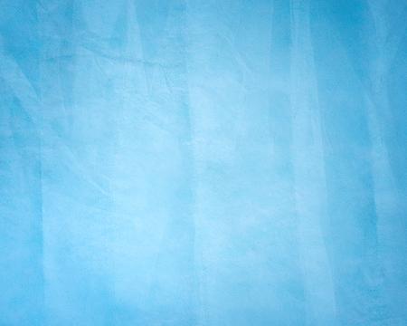 Papel azul textura de fondo