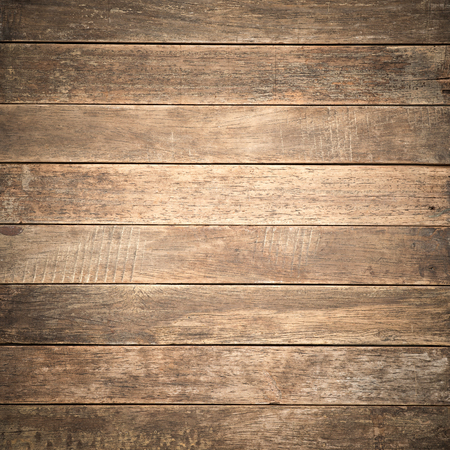 wood planks: Vintage wood background. Stock Photo