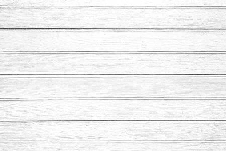 Blanco textura de madera de fondo. Foto de archivo