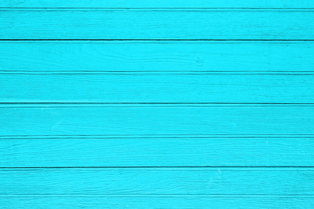 Blue wood texture background.