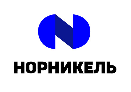 changed: Norilsk, Russia - July 20, 2016: Company Norilsk Nickel changed the logo