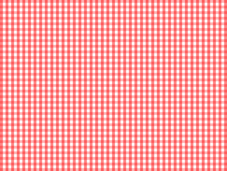 picnic cloth: Picnic cloth pattern Stock Photo
